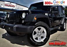 2014_Jeep_Wrangler Unlimited_Unlimited Sport_ Saint Augustine FL