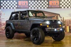 2014_Jeep_Wrangler Unlimited_Willys Wheeler_ Bristol PA