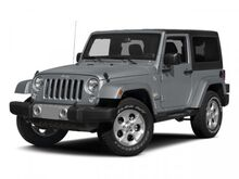 2014 Jeep Wrangler Willys Wheeler San Antonio TX