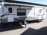 2014 KEYSTONE HIDEOUT 23RKS TRAVEL TRAILER