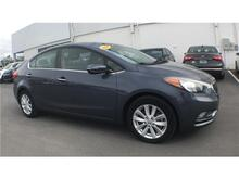 2014_KIA_Forte_EX Sedan_ Crystal River FL