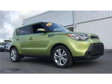 2014_KIA_Soul_+ Hatchback_ Crystal River FL