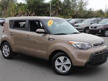 2014_KIA_Soul_Base Hatchback_ Crystal River FL