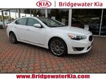 2014 Kia Cadenza Limited Sedan,