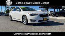 2014_Kia_Cadenza_Premium_ Corona CA