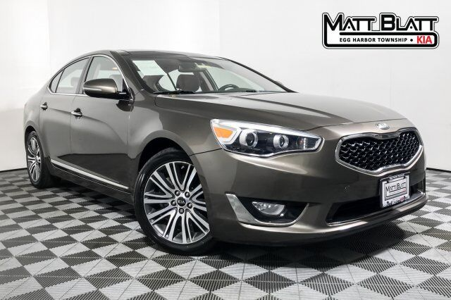 2014 Kia Cadenza Premium Egg Harbor Township NJ