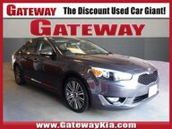 2014 Kia Cadenza Premium North Brunswick NJ