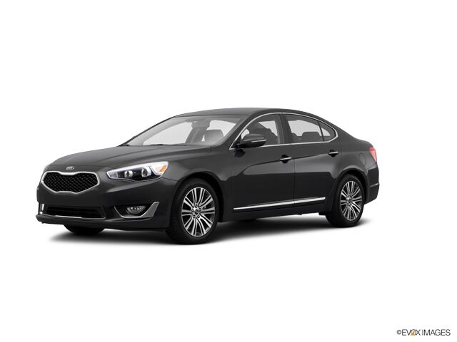 2014 Kia Cadenza Sedan Indianapolis IN
