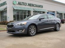 2014_Kia_Cadenza_Sedan NAV, PANORAMIC, BACKUP CAM, HTD/COOLED STS, BLUETOOTH, HTD STEERING, SAT RADIO, PWR SUNSHADE_ Plano TX