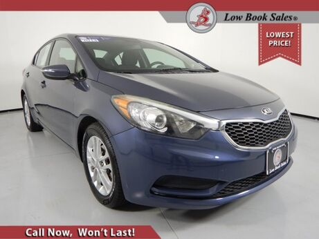 2014_Kia_FORTE_LX_ Salt Lake City UT