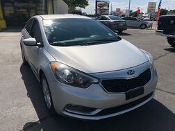 2014_Kia_Forte_4d Sedan EX_ Albuquerque NM