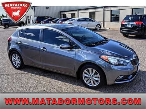 2014_Kia_Forte 5-Door_EX_ Wolfforth TX