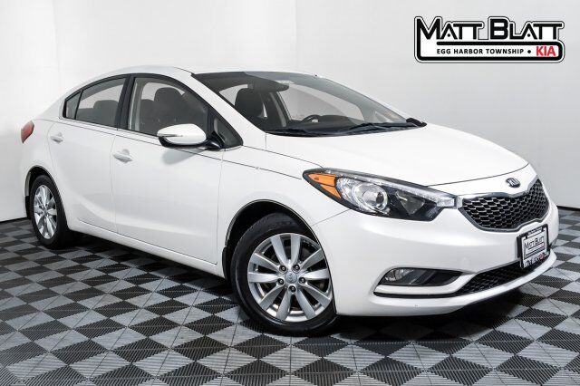 2014 Kia Forte EX Egg Harbor Township NJ