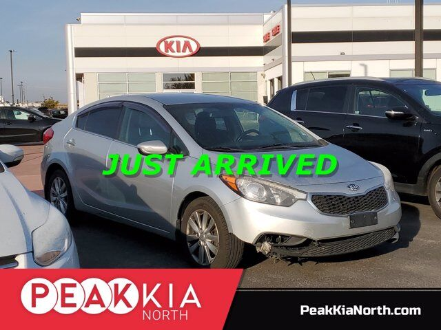 2014 Kia Forte EX Windsor CO