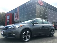 2014_Kia_Forte_EX_ Hackettstown NJ