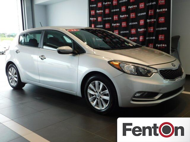 2014 Kia Forte EX Kansas City KS