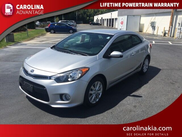 2014 Kia Forte Koup EX High Point NC