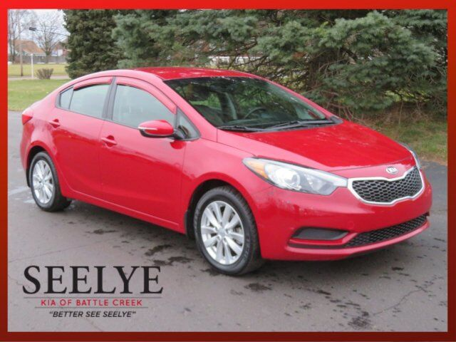 2014 Kia Forte LX Battle Creek MI