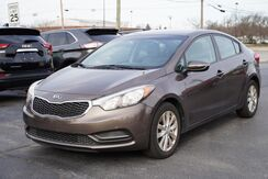 2014_Kia_Forte_LX_ Fort Wayne Auburn and Kendallville IN