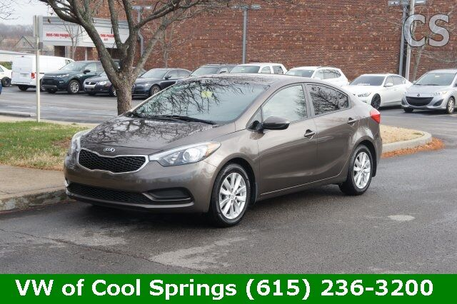 2014 Kia Forte LX Franklin TN