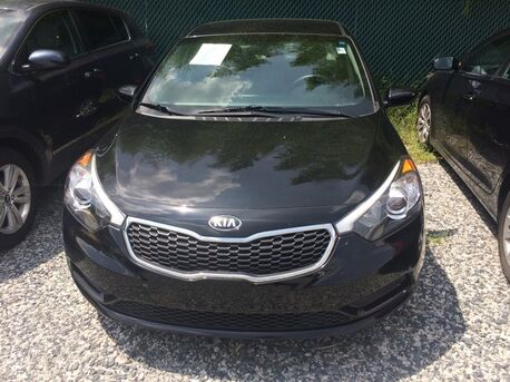 2014_Kia_Forte_LX_ High Point NC