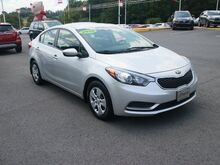 2014_Kia_Forte_LX_ Mount Hope WV