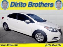 2014_Kia_Forte_LX_ Walnut Creek CA