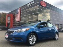 2014_Kia_Forte_LX_ Hackettstown NJ
