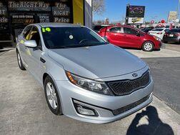2014_Kia_Optima_4d Sedan LX_ Albuquerque NM