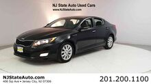 2014_Kia_Optima_4dr Sedan EX_ Jersey City NJ