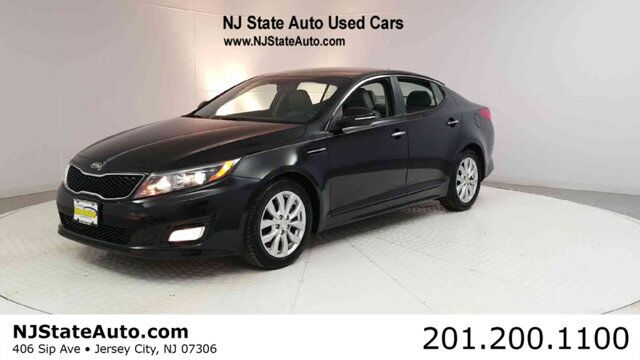 2014 Kia Optima 4dr Sedan EX Jersey City NJ