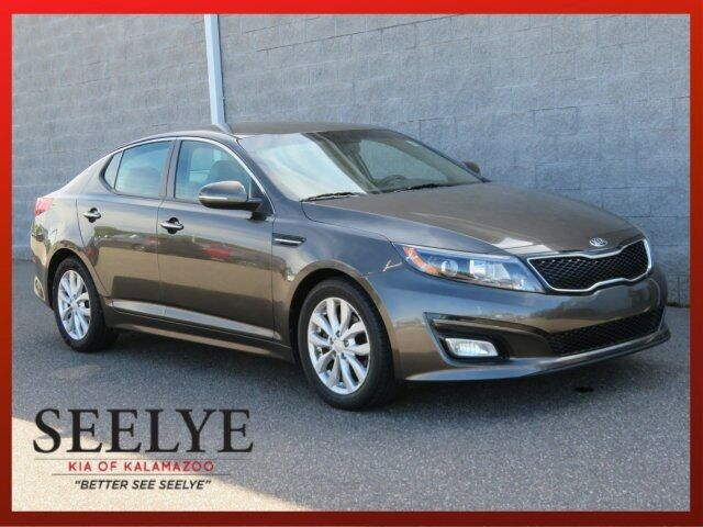 2014 Kia Optima EX Battle Creek MI