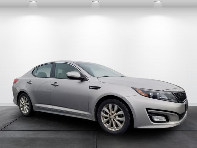 2014 Kia Optima EX Chattanooga TN