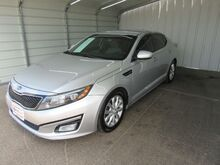 2014_Kia_Optima_EX_ Dallas TX