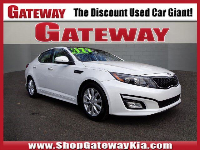 2014 Kia Optima EX Denville NJ