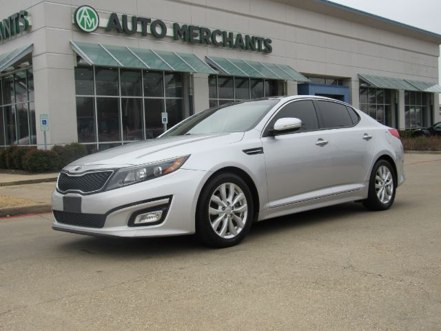 2014 Kia Optima EX ***EX Premium Package, EX Technology Package***  2.4L 4CYL AUTOMATIC, BLUETOOTH CONNECTION Plano TX