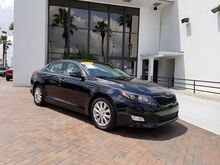 2014_Kia_Optima_EX_ Fort Pierce FL