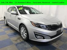 2014_Kia_Optima_EX_ Framingham MA