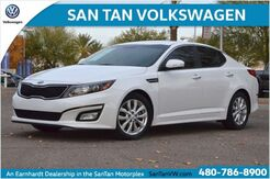 2014_Kia_Optima_EX_ Gilbert AZ