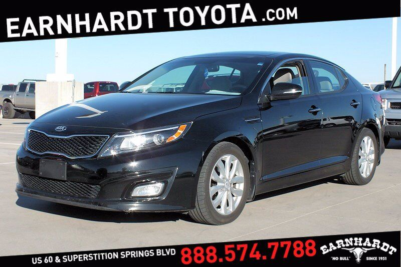 2014 Kia Optima EX *HEATED SEATS* Mesa AZ
