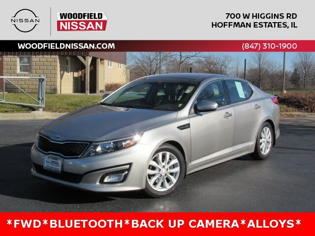 2014 Kia Optima EX Hoffman Estates IL