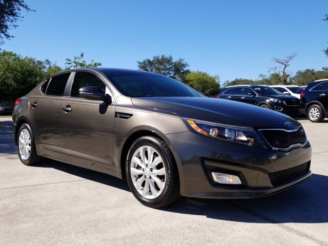 2014 Kia Optima EX Lakeland FL