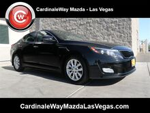 2014_Kia_Optima_EX_ Las Vegas NV