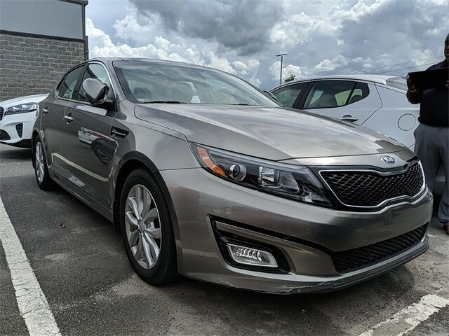 2014 Kia Optima EX Macon GA