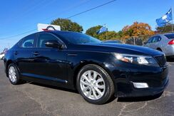 2014_Kia_Optima_EX_ Moore SC