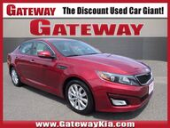 2014 Kia Optima EX North Brunswick NJ