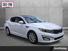 2014_Kia_Optima_EX_ Pompano Beach FL