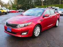 2014_Kia_Optima_EX_ Salem OR