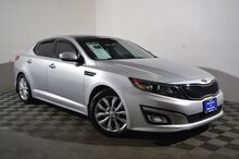 2014_Kia_Optima_EX_ Seattle WA