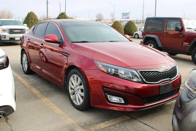 2014 Kia Optima EX Cape Girardeau MO